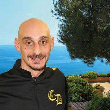 David Chauvac | Belles saveurs de Méditerranée | Hotel La Pérouse à Nice