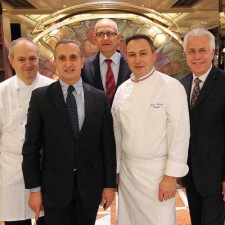 Jean-Claude Brugel au Café de Paris Monte-Carlo