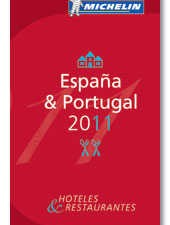 Guide Michelin Espagne et Portugal 2011