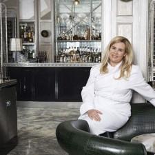 Hélène Darroze – Meilleur Chef Féminin du Monde 2015