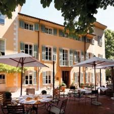 5 étoiles pour Hostellerie de l'Abbaye de La Celle