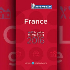 MICHELIN FRANCE 2016: Suppressions d'étoiles