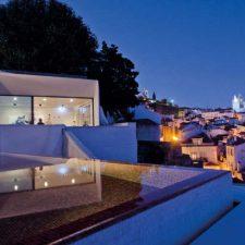 Memmo Alfama Lisboa, Relax et design