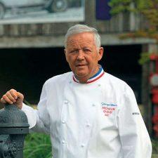 Georges Blanc | Gastronomie à la française