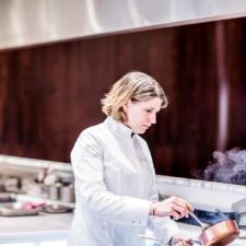 Stéphanie Le Quellec, formidable cheffe