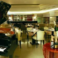 Aria Hotel à Prague: Boutique Hôtel Musical