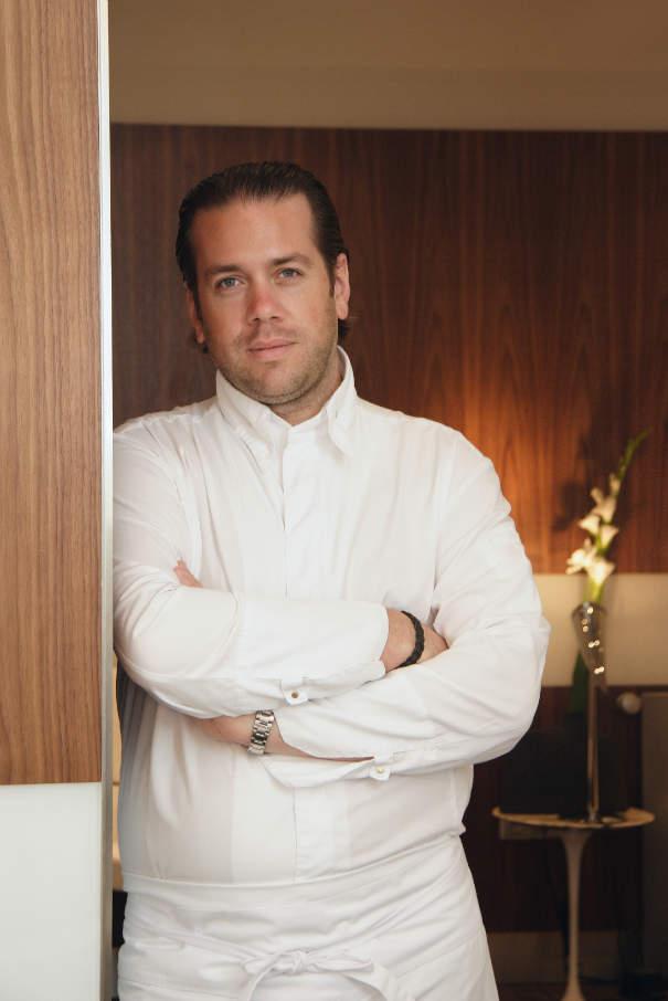 Michelin 2014 r f rences h teliers restaurateurs for Cuisinier 32 etoiles