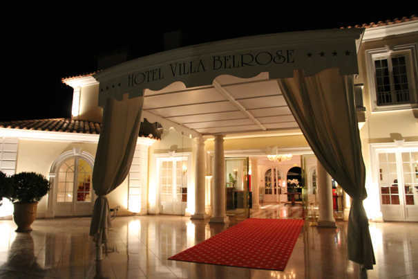 villa belrose cooking by thierry thiercelin r233f233rences