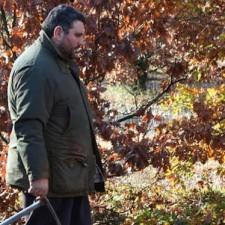 Week-end au pays de la truffe noire avec Philippe De Santis