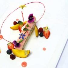 Café de Paris Monte-Carlo: Côté Dessert