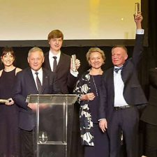 Georges Blanc | Millenium Culinary Recognition Award | European Hotel Awards 2020