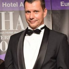 Bar Américain de l'Hôtel de Paris   Bar d'hôtel de l'année   European Hotel Awards 2019