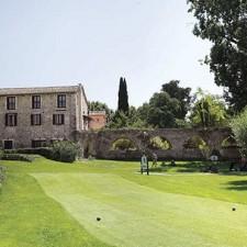 Château de la Bégude: Le Charme hôtelier à Opio