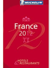 MICHELIN 2012 France : Suppressions, rétrogradations