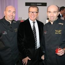 Concours culinaires du Salon Agecotel 2012