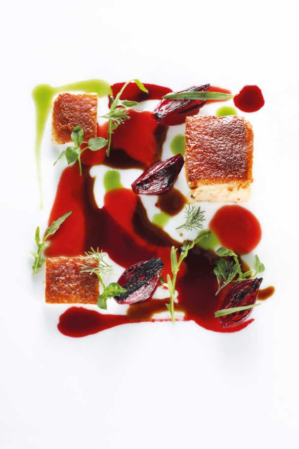Massimo bottura la magie de la cuisine italienne for Apprendre la cuisine italienne