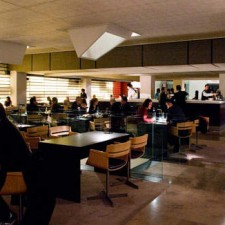 Le restaurant Roca Moo à Barcelone