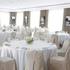 Café de Paris Monte-Carlo: Festivités et gastronomie