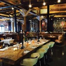 Harbour Club Amsterdam- Top Notch des restaurants tendance