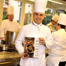 Découvrir: La cuisine du gibier à poil d'Europe