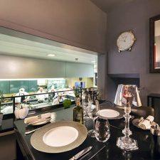 Edgard Bovier | Lausanne Palace | Gastronomie