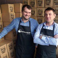 Metsis by Distillirium   Un des meilleurs Gins d'Europe   Estonie