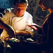 Olde Hansa   La cuisine médiévale de Manu Wille   Tallinn