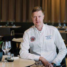 Anti Lepik   Vogue la belle gastronomie   Tallink