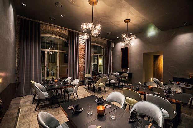 Ore by Silver Saa | Cuisine créative | Tallinn