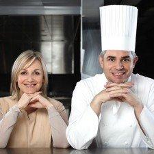 Brigitte et Benoit Violier, Un binôme de talent