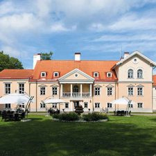 Vihula Manor Country Club & Spa   Un Manoir historique en Estonie