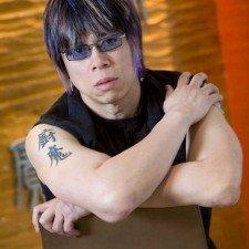 Alvin Leung Jr X-treme cuisine chinoise …