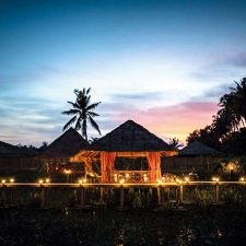 Authentic Khmer Village Resort   Siem Reap   Cambodge