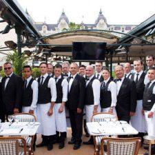 Le Café de Paris Monte-Carlo, un véritable mythe.