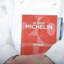 Guide Michelin France 2017: Les nouvelles Etoiles