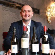 Pascal Leonetti    Meilleur sommelier de France 2006   Au coeur de la polyphonie des vins