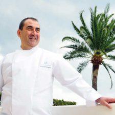 Cap Estel: Hotel & Spa et table gastronomique…