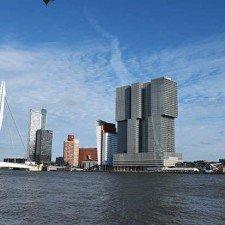 Escapade Week-End à Rotterdam