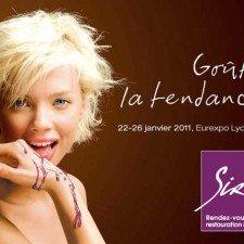 SIRHA 2011: Le mondial Hôtellerie-Restauration-Gastronomie