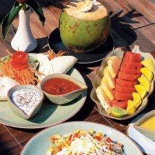 Spa Kohchang Resort & Hotel