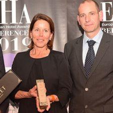 Hôtel Regina | Wengen | European Hotel Award Art du bien recevoir