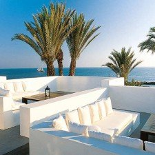 Almyra Hotel: Séjour de rêve à Chypre