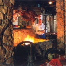 Bochka et Shinok, les cuisines de tradition