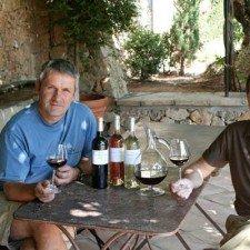 La Font du Broc… Un grand vin de Provence