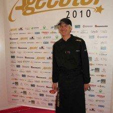 AGECOTEL 2010 NICE: Le succès des concours et trophées