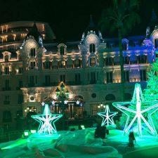 Réveillon de rêve pour la Saint Sylvestre au Café de Paris Monte-Carlo