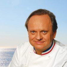 Hommage à Joël Robuchon, Le monde gastronomique est en deuil.