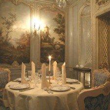 Restaurant Turandot à Moscou