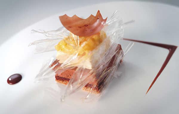 Paquet Gâteau à Manger - Choco - Bananne